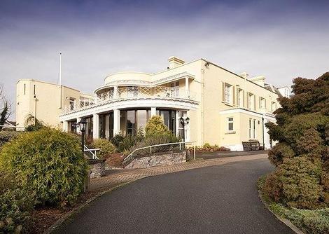 Cliffden Hotel, Teignmouth