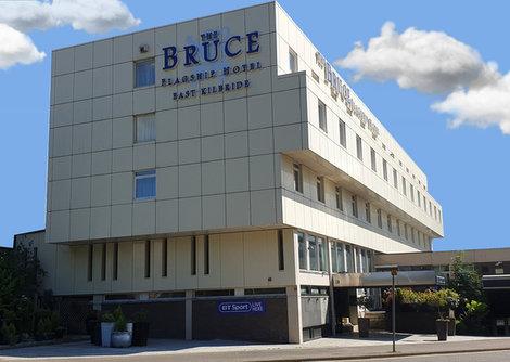 Bruce Hotel, East Kilbride