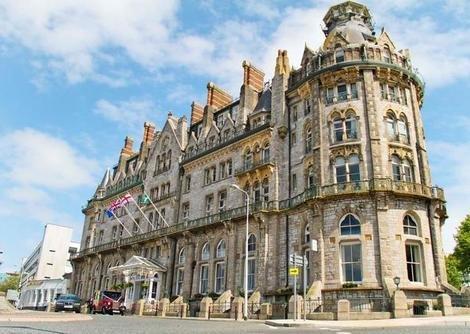 Duke Of Cornwall Hotel, Plymouth