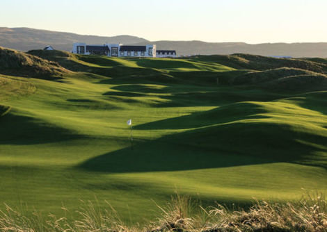 Machrie Hotel & Golf Links, Port Ellen (Isle of Islay)