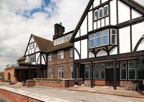 Mercure Leeds Parkway Hotel, Leeds