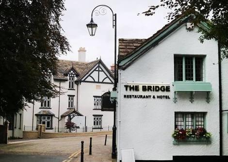 The Bridge Hotel, Macclesfield