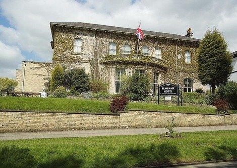 Elmbank Hotel & Lodge, York