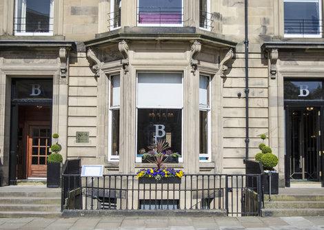Bonham Hotel, Edinburgh