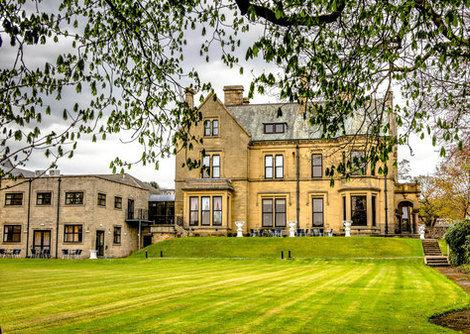 Oaks Hotel & Leisure Club, Burnley