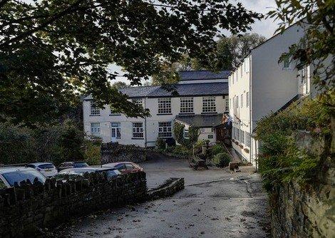 Old Mill Hotel & Leisure Club, Ramsbottom