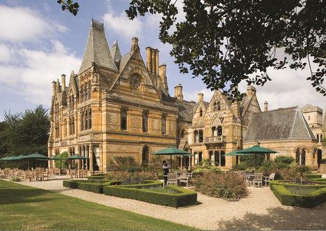 Ettington Park Hotel, Stratford Upon Avon