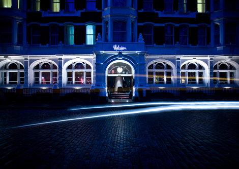 Malmaison London, London