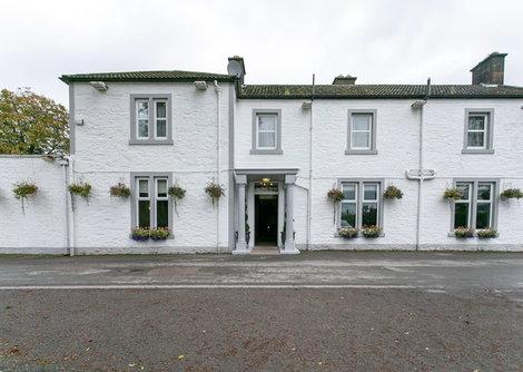 Dryfesdale Hotel, Lockerbie