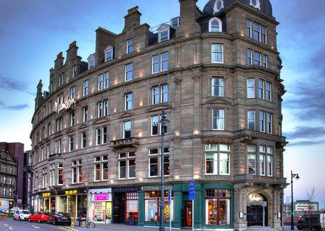 Malmaison Dundee, Dundee