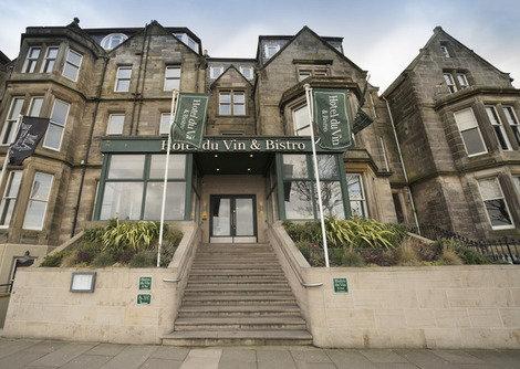 Hotel Du Vin St Andrews, St Andrews