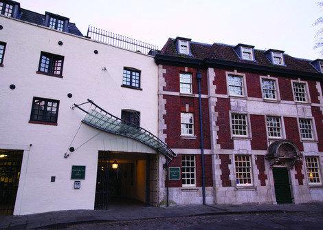 Hotel Du Vin Bristol City Centre, Bristol