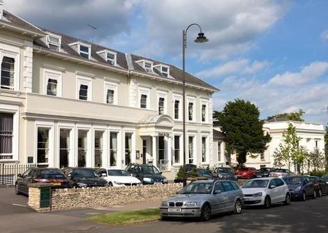 Hotel Du Vin Cheltenham, Cheltenham
