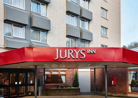 Jurys Inn Inverness, Inverness