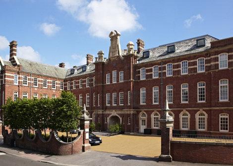 Hotel Du Vin Exeter, Exeter