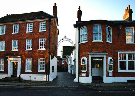 Hotel Du Vin Henley On Thames, Henley on Thames