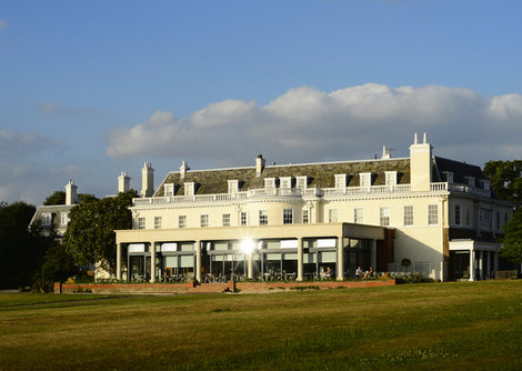 Hotel Du Vin Wimbledon, London