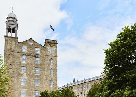 Hotel Indigo Dundee, Dundee