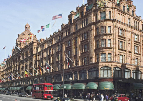 Mercure London Bloomsbury Hotel , London
