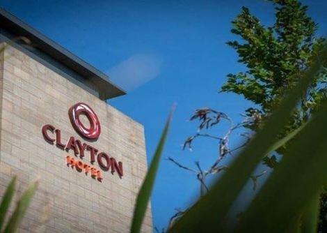 Clayton Hotel, Leeds