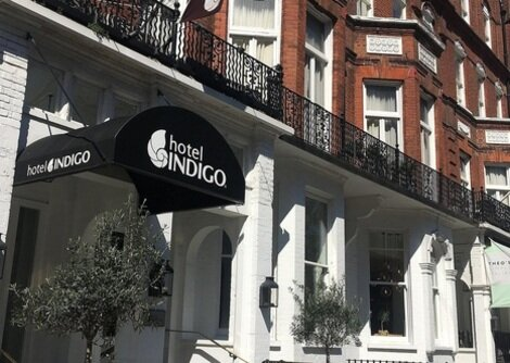 Hotel Indigo Kensington, London