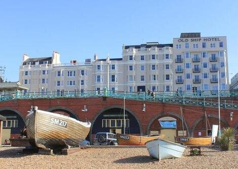 Old Ship Hotel, Brighton