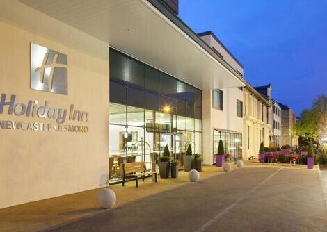 Holiday Inn Jesmond, Newcastle