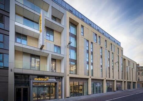 Maldron Hotel , Newcastle