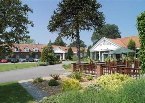 The Bridge Hotel & Spa, Wetherby