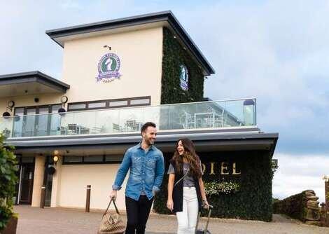 Ingliston Country Club Hotel, Bishopton