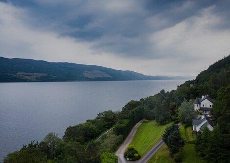 Loch Ness Cottages, Drumnadrochit