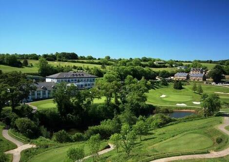 Dartmouth Hotel Golf & Spa, Dartmouth