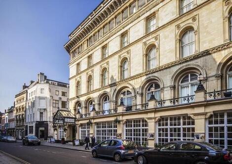 Mercure Bristol Grand Hotel, Bristol
