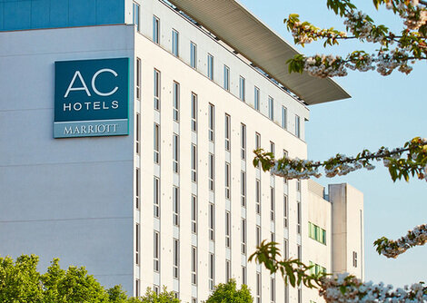 AC Hotel By Marriott Manchester Salford Quays, Manchester