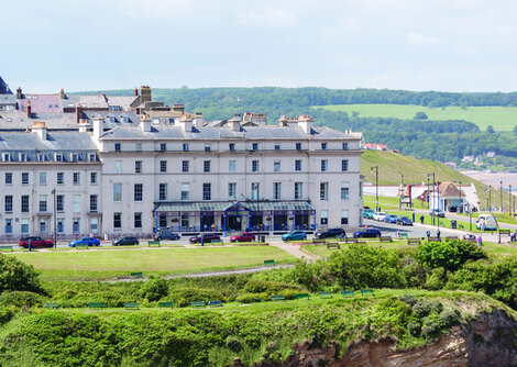 Royal Hotel, Whitby