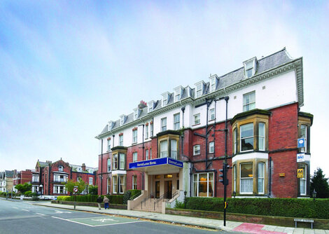 New Southlands Hotel, Scarborough