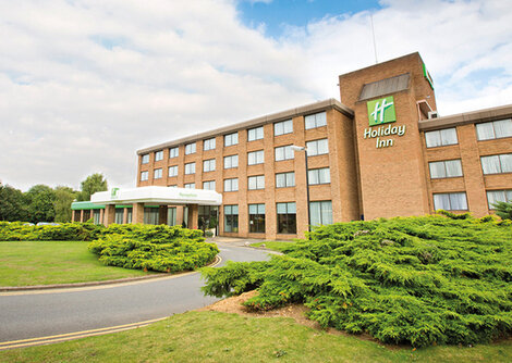 Holiday Inn Peterborough West, Peterborough