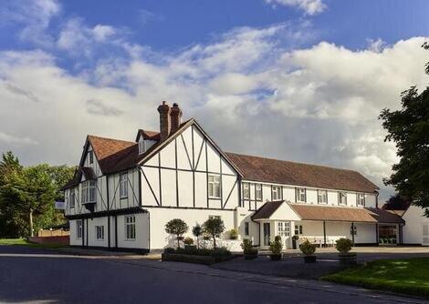 Mercure Thame Lambert Hotel, Watlington
