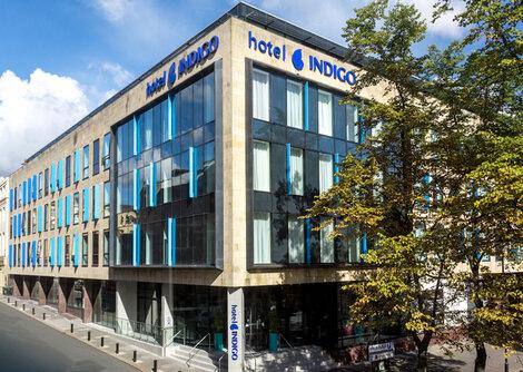 Hotel Indigo Newcastle, Newcastle