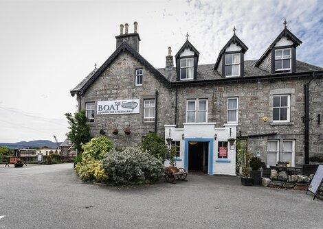Boat Country Inn & Restaurant , Boat Of Garten