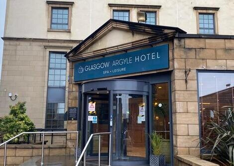 Glasgow Argyle Hotel, Glasgow