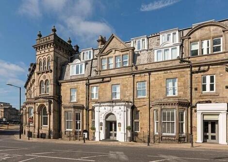 Hotel St George, Harrogate