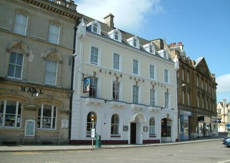 Kings Head Hotel, Cirencester