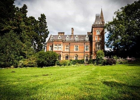 Brownsover Hall Hotel , Rugby