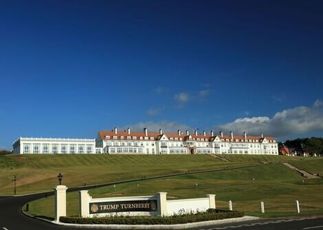 Trump Turnberry - A Luxury Collection Resort