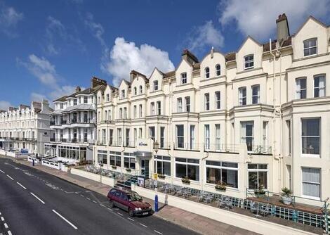 Majestic Hotel, Eastbourne