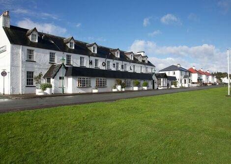 Kings Arms Hotel, Kyleakin (Isle of Skye)