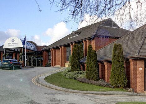 Frodsham Forest Hills Hotel, Frodsham