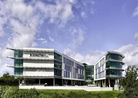 Doubletree By Hilton Hotel Newcastle International Airport, Newcastle