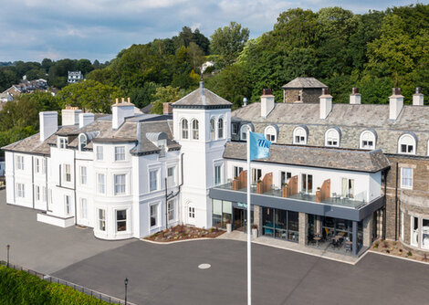 The Ro Hotel, Bowness on Windermere